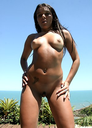 Naked Brazilian Teen Pictures