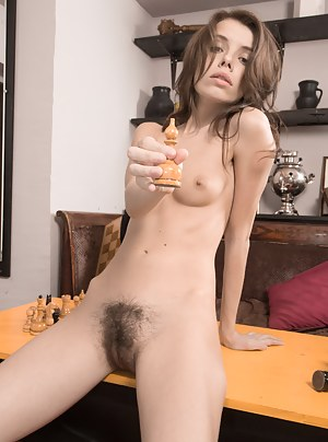 Naked Hairy Teen Pictures