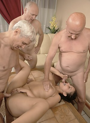 Naked Teen Foursome Pictures