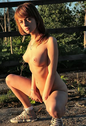 Naked Teen Farm Pictures
