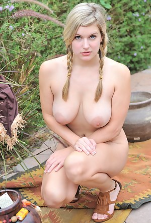 Naked Chubby Teen Pictures