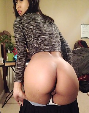 Naked Asian Teen Pictures