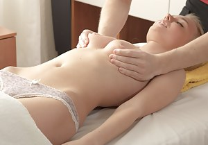 Naked Teen Massage Pictures