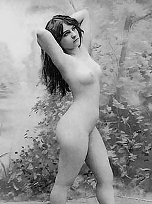 Naked Teen Vintage Pictures
